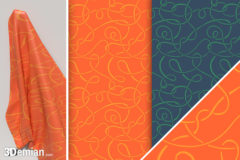 3Demian_pattern18_loops orange