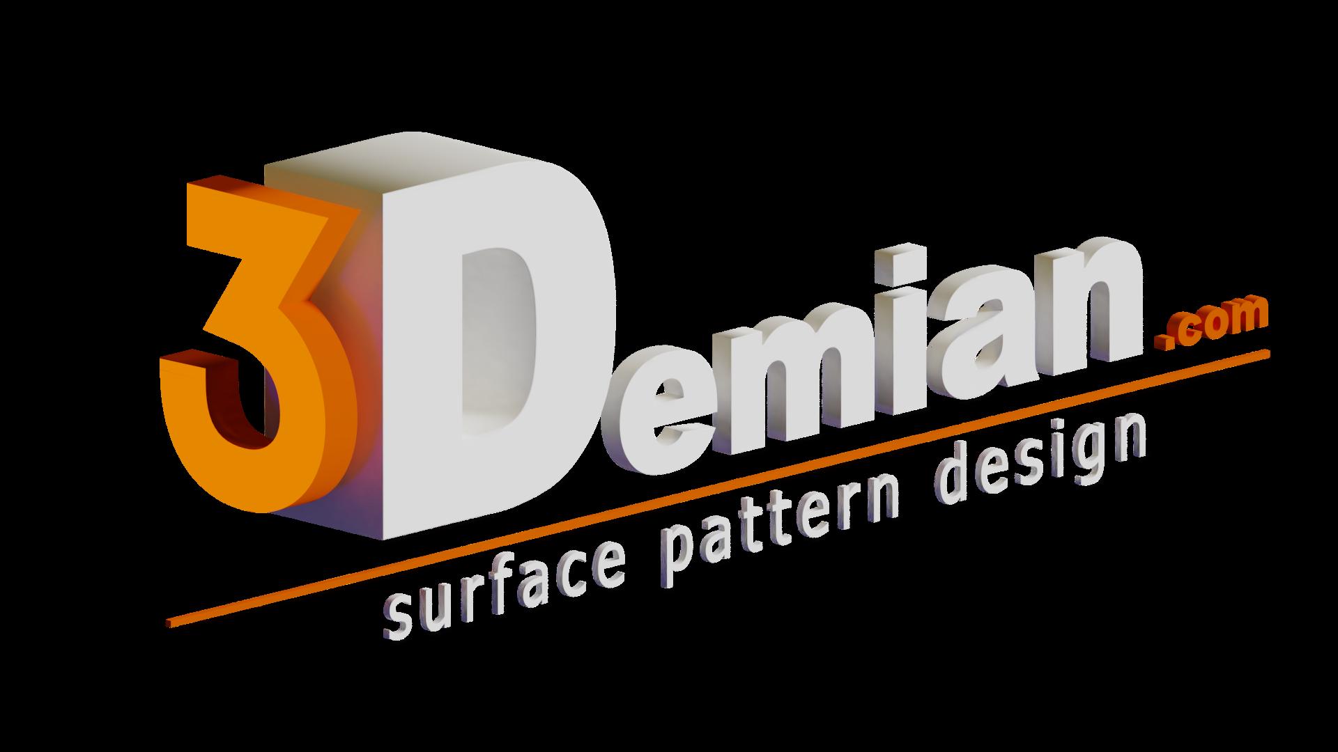 3D patterns | 3D design